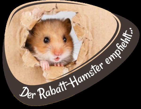 rabatt-hamster